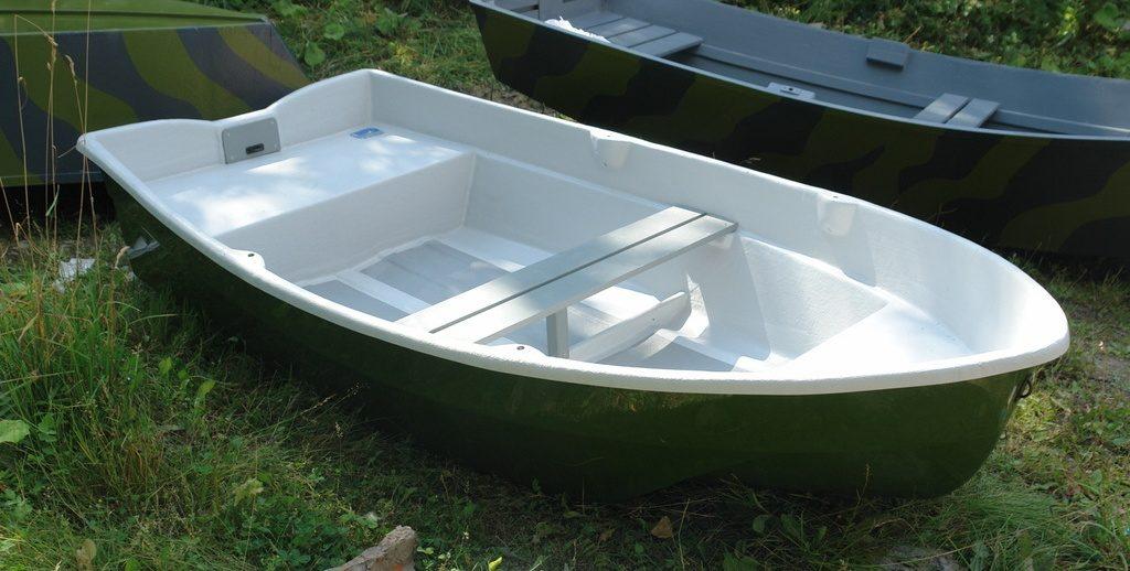 Лодка Афалина 255