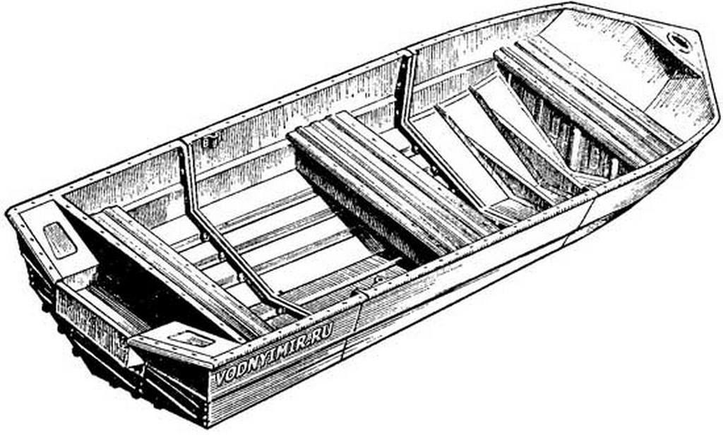 Лодка «Автобот»