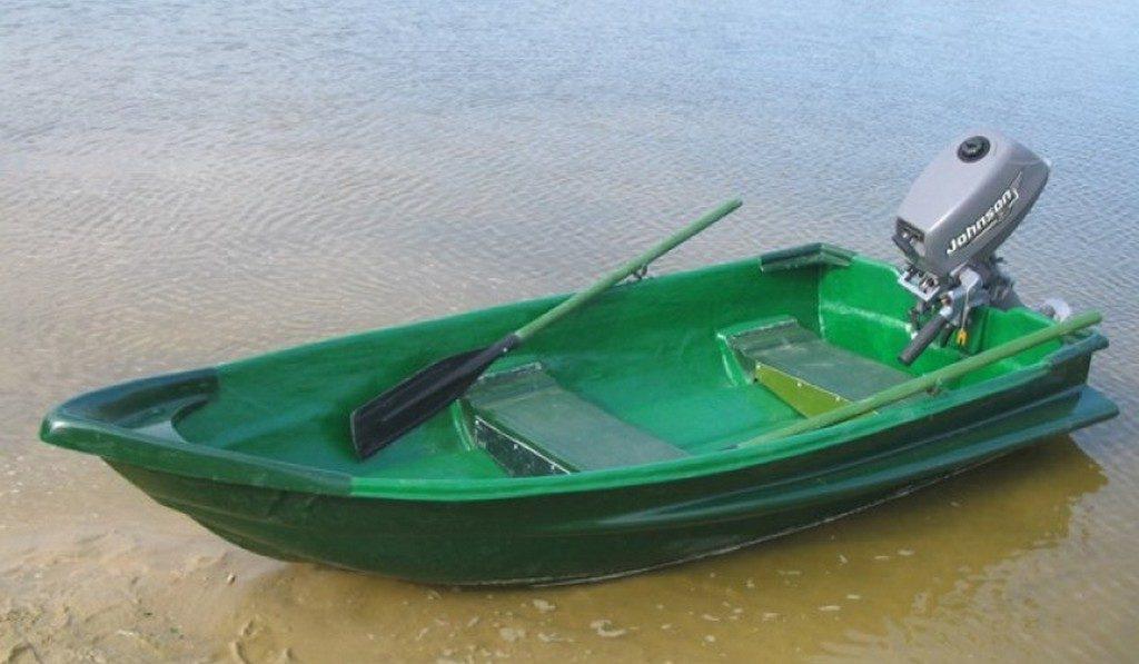 """Лодка """"Дельта-250"""""""