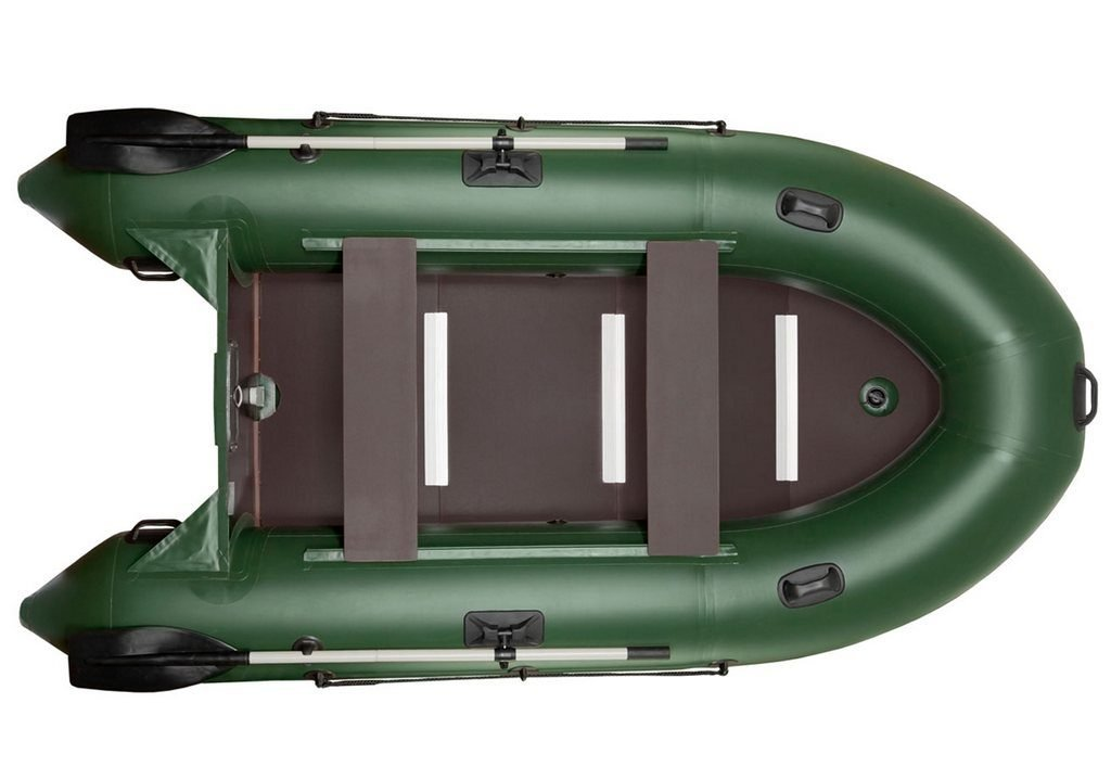 Лодка Кама