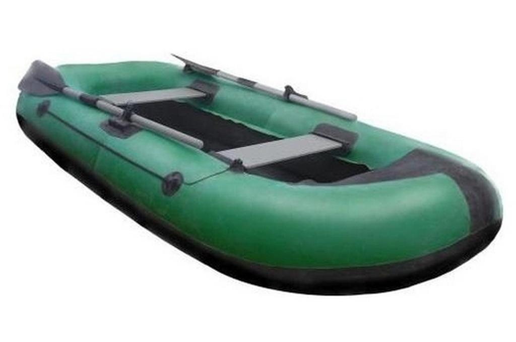 Надувная лодка ПВХ Язь