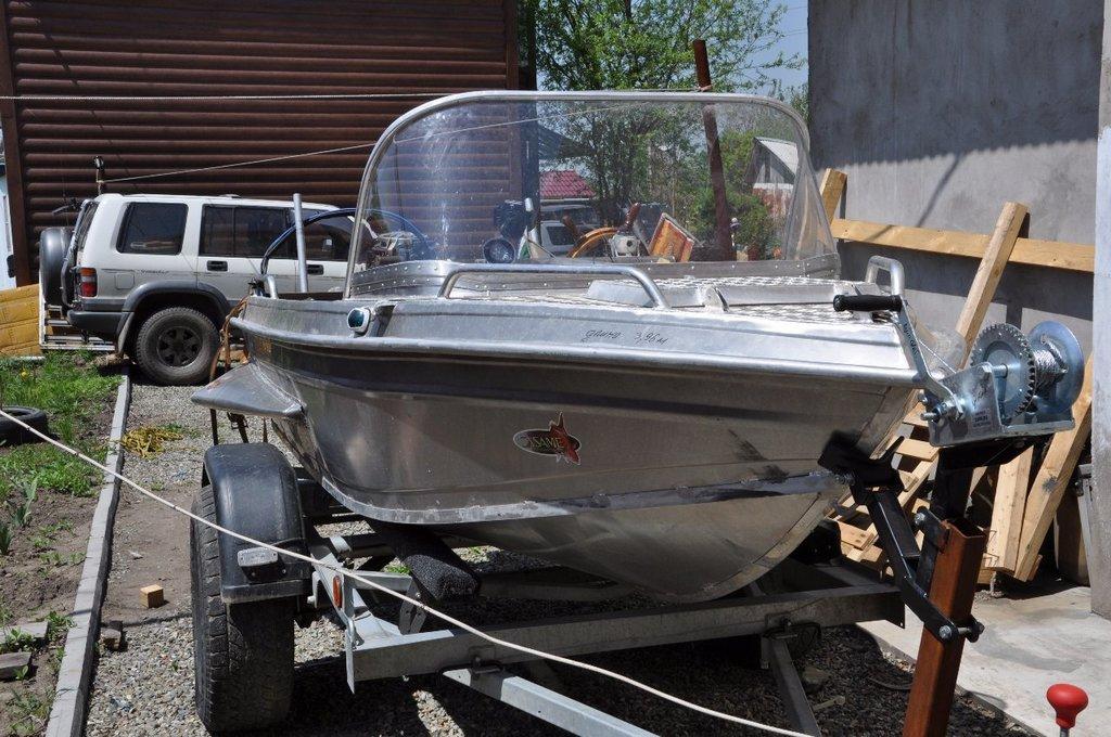 Лодка неман 2014