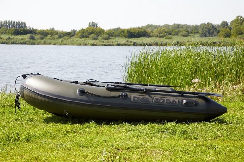 Лодка ПВХ Дельта