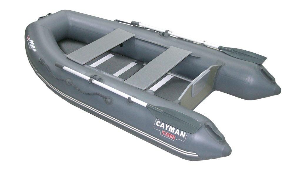 Лодка «Кайман N-285»
