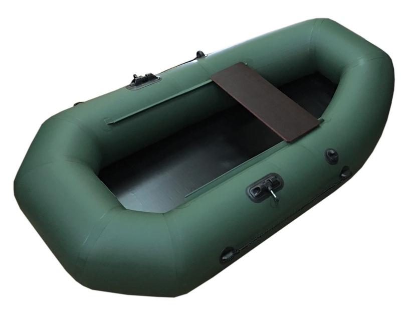 Лодка пвх Ока