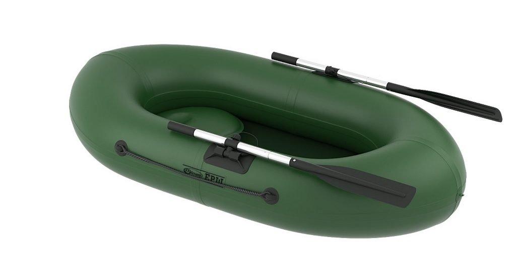 Надувная лодка «Ерш»