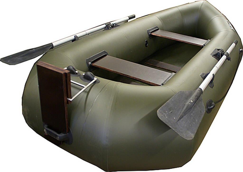 Лодка «Нева 200»