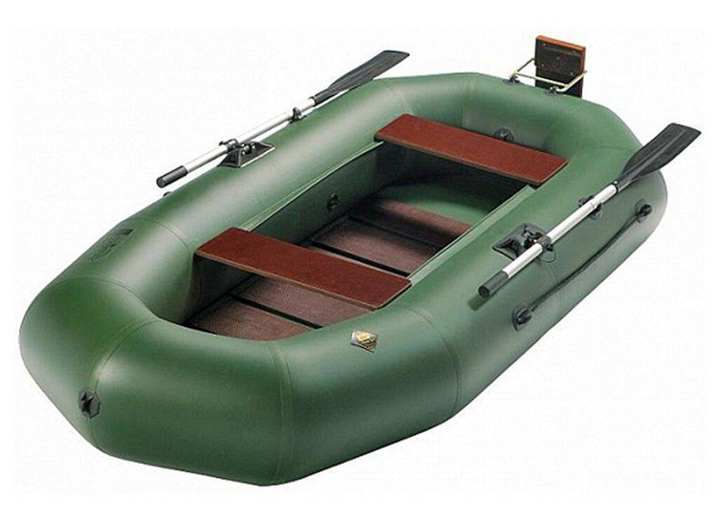 Лодка «Нева 250 РС ТР»
