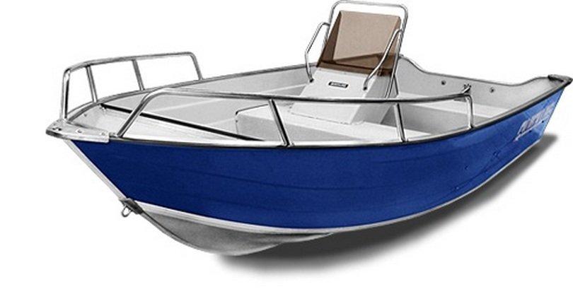 Лодка Quickline