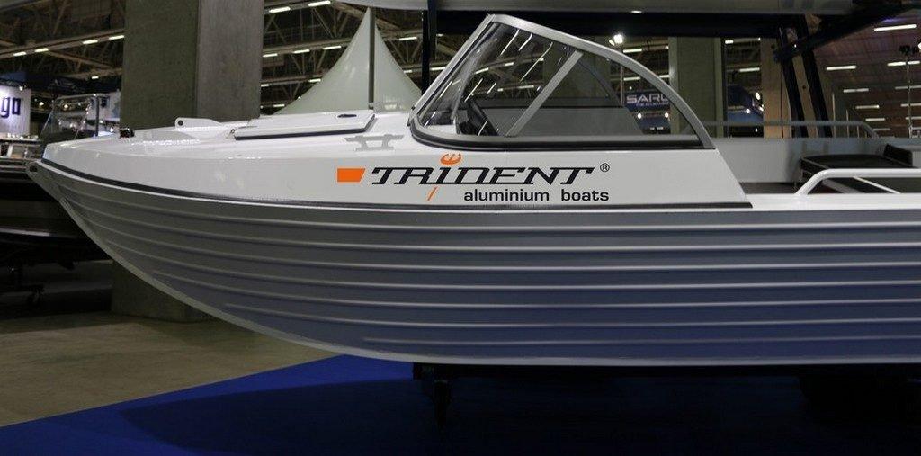 "Лодка ""Trident 450 PRO"""
