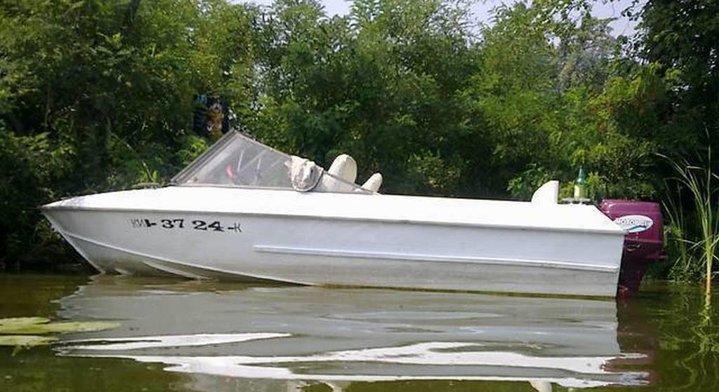 Мотор «Сич-40»