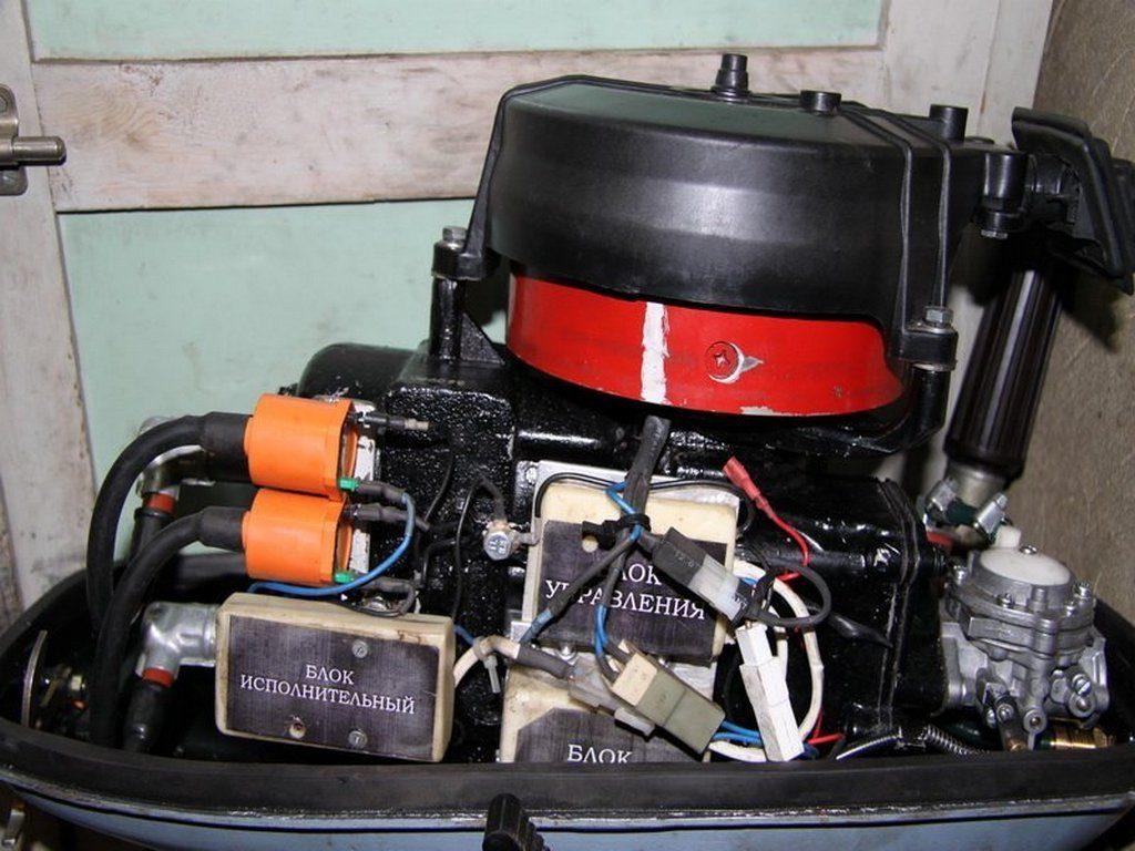 Характеристики «Волгарь-15»