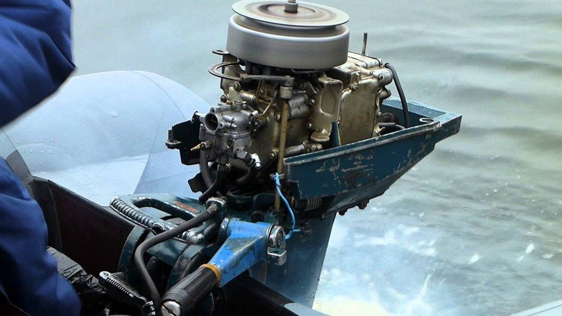 Мотор Москва