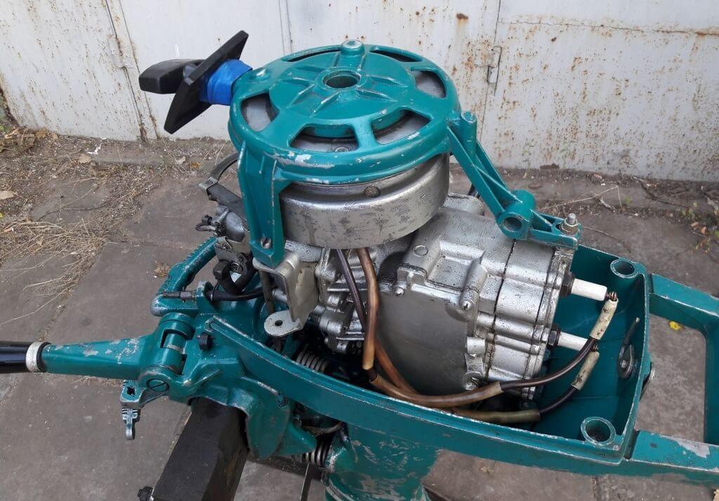 Мотор «Москва-М»