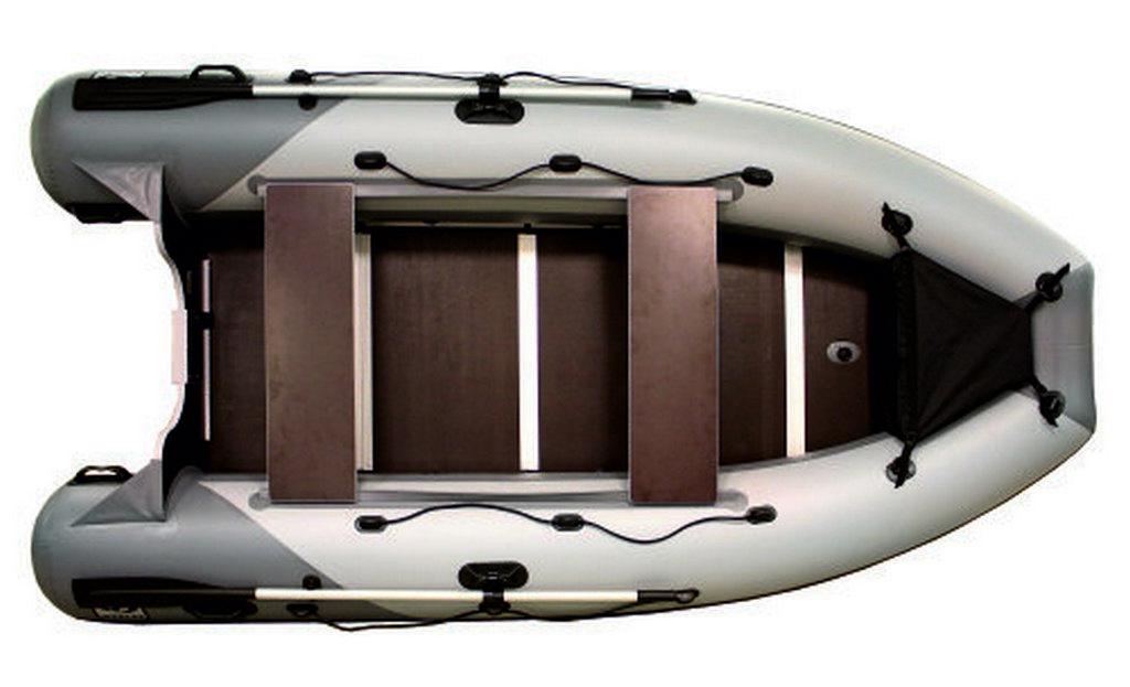 Надувная лодка ПВХ Фрегат M-430 С