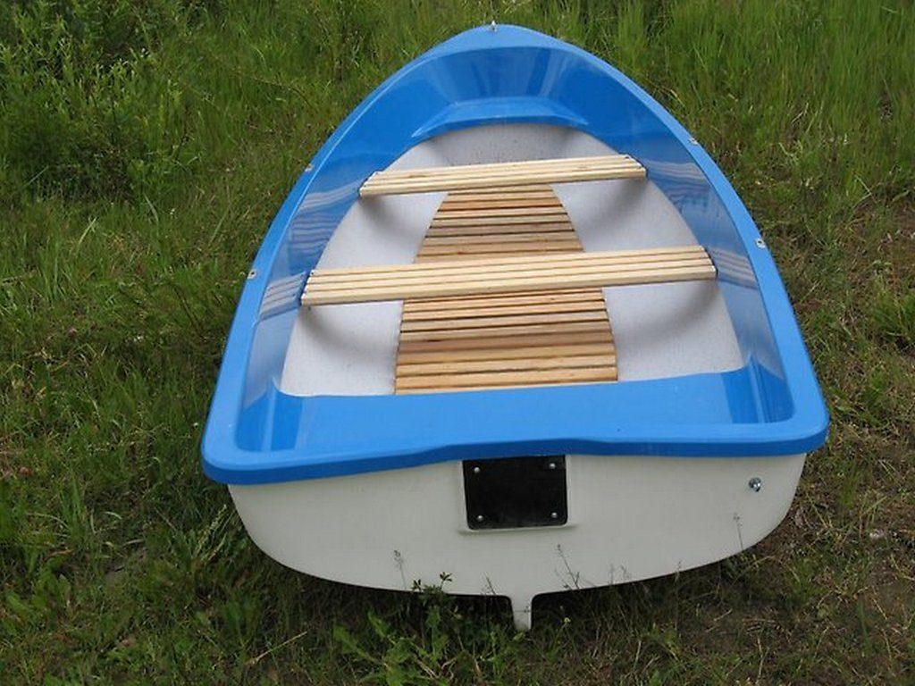 Лодка «Двина-2»
