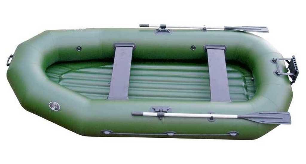 Лодка ПВХ Двина