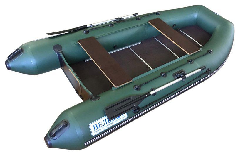 Лодка Камыш 3200