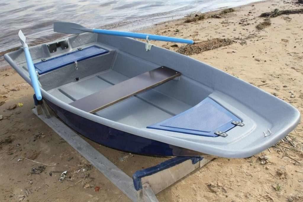 Лодка «Малек»