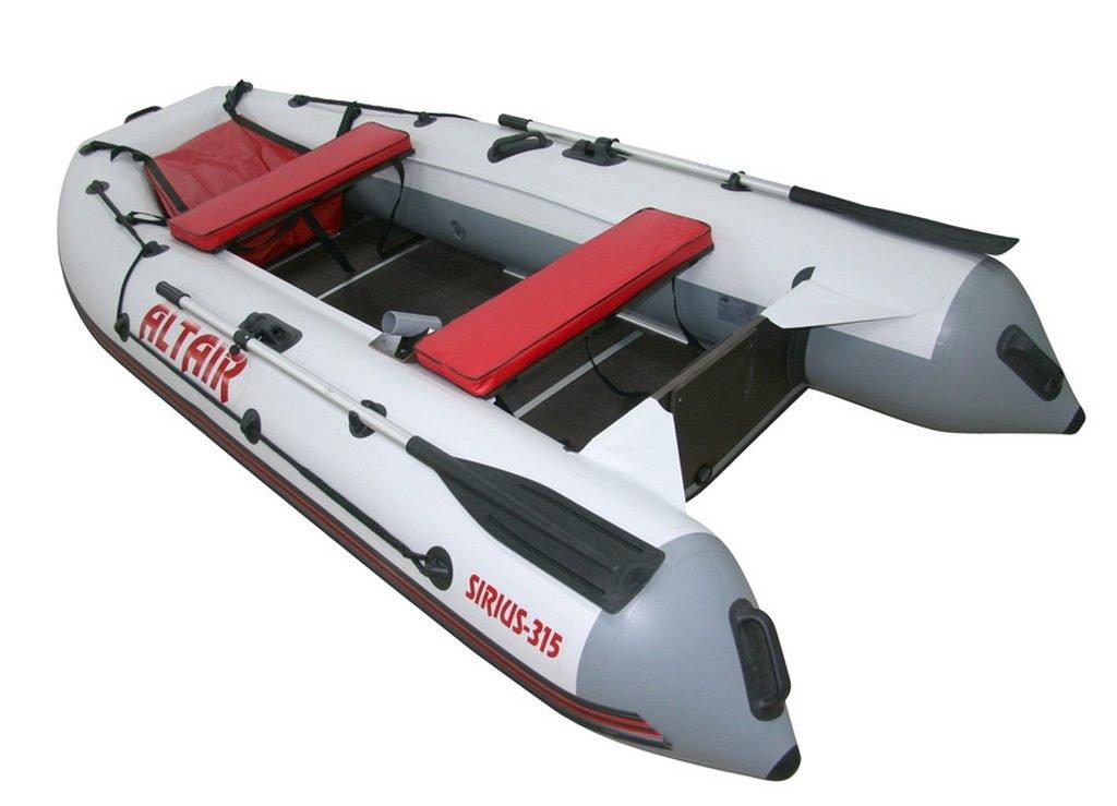 Лодка ПВХ Altair Sirius-315 Stringer