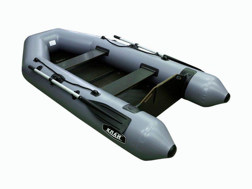 Лодка ПВХ Клай