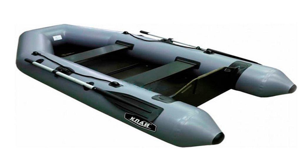 Лодка ПВХ «Клай-270»