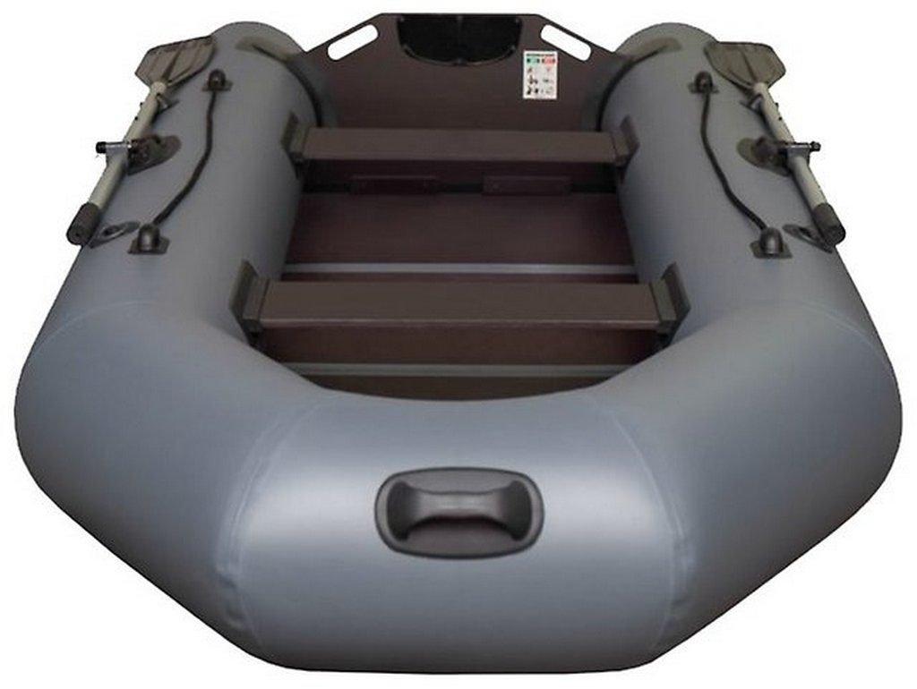 Характеристики лодки «Клай 270»
