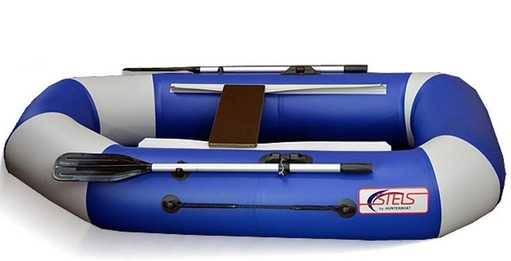 Лодка Стелс 235