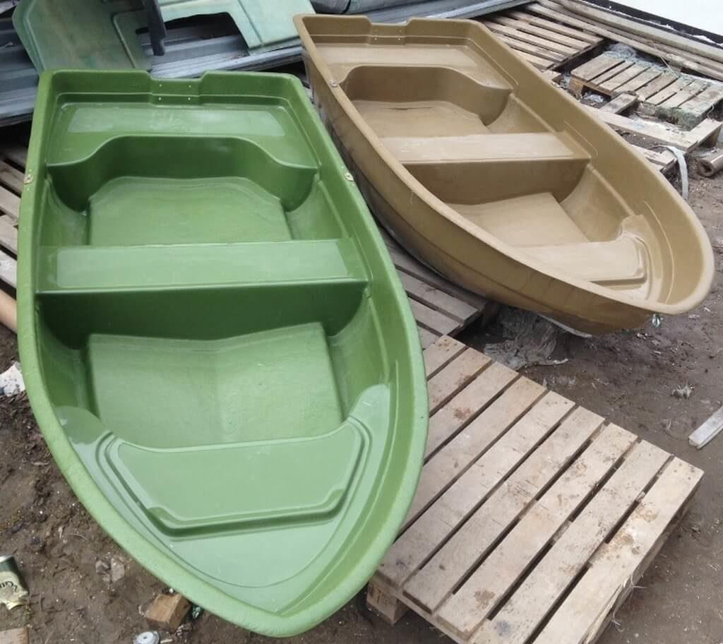 Лодка «Стелс-315»