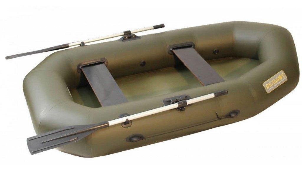 Лодка Вуд 2 D