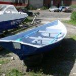 лодка «Фофан»