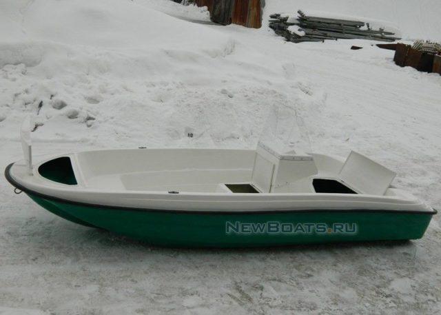 Лодка «Пингвин»