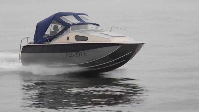 лодка Тактика
