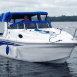 лодка Дельфин