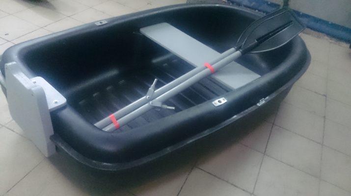 лодка Озерка 200М