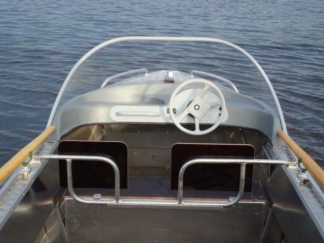 лодка Вельбот