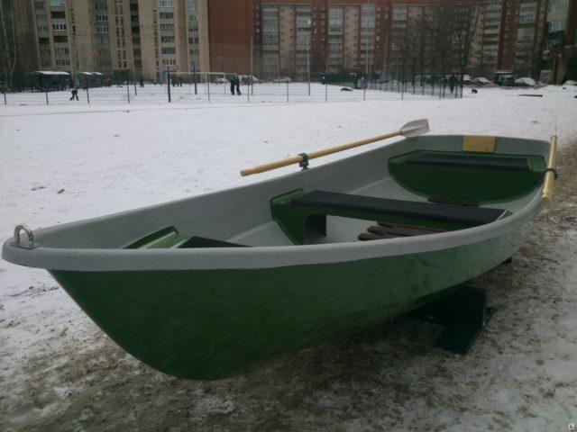 Лодки Шарк