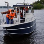Лодки Barents: характеристики, модели и модификации