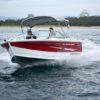 Лодки Quintrex: модели, характеристики и особенности