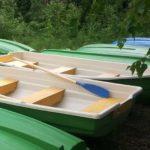 Лодка Тортилла: модельный ряд, характеристики и сравнение