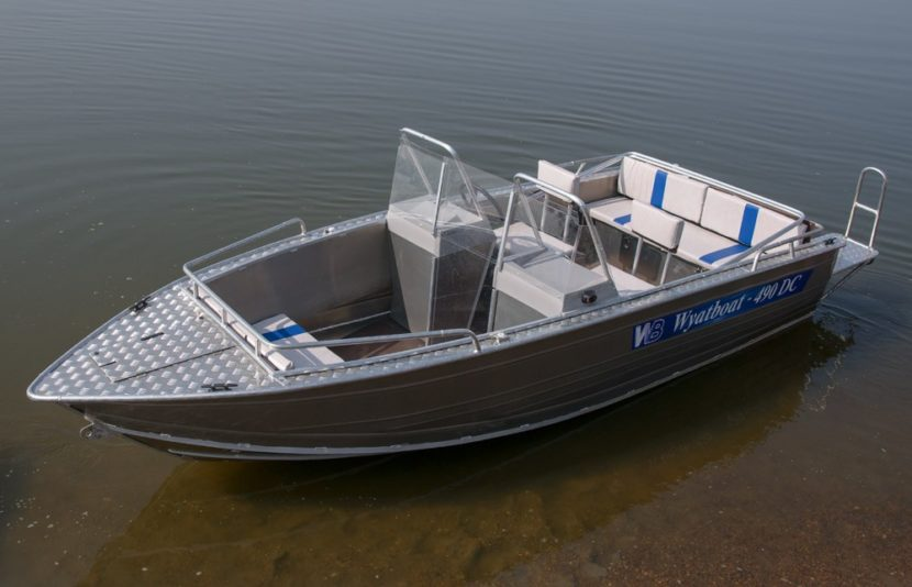 Лодки Wyatboat: разновидности, характеристики и производитель