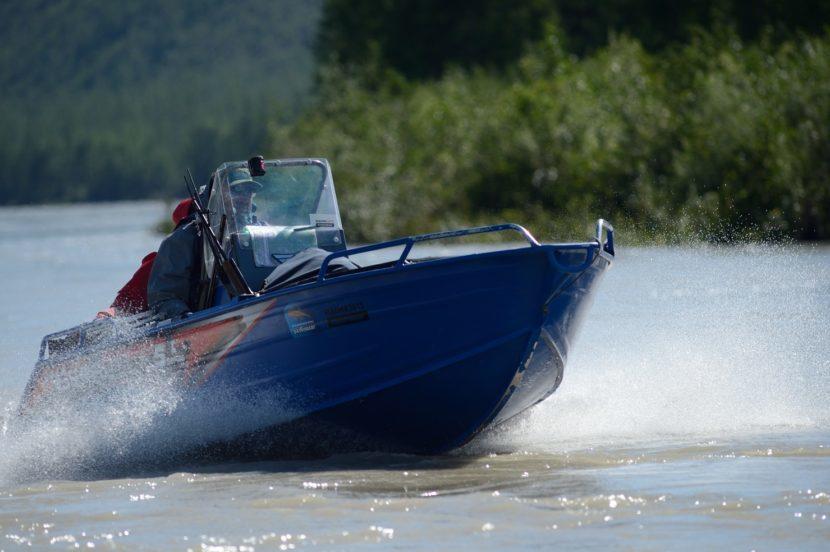 Лодки Беркут: характеристики, производитель и отзывы