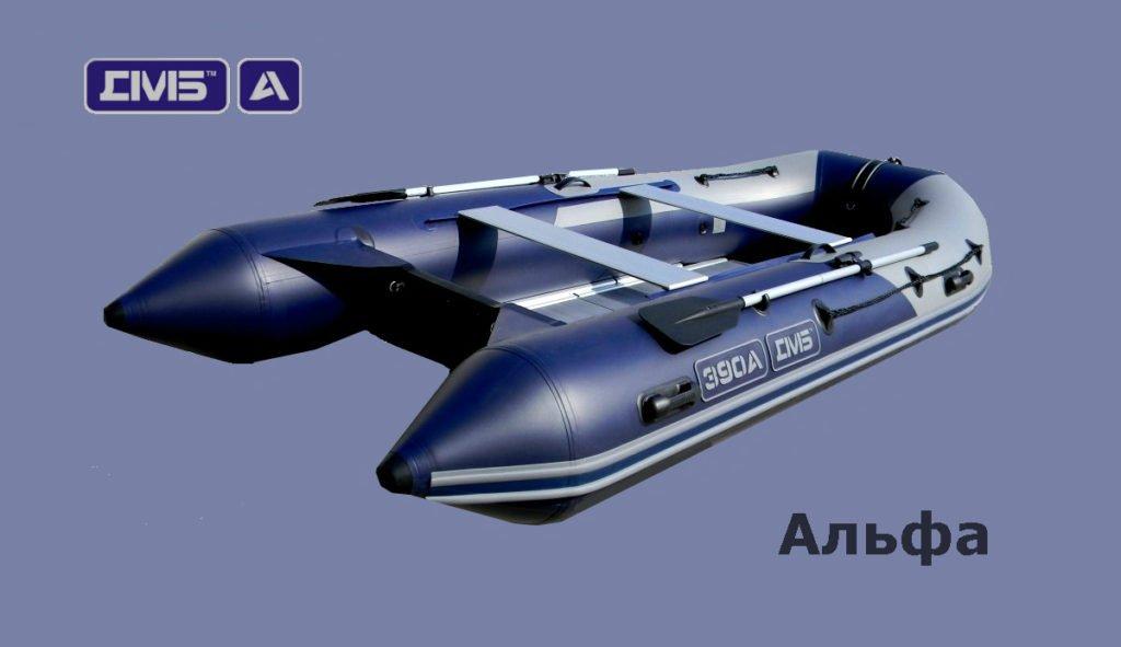ПВХ лодки ДМБ