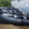 Лодки ДМБ: модели, характеристики и особенности