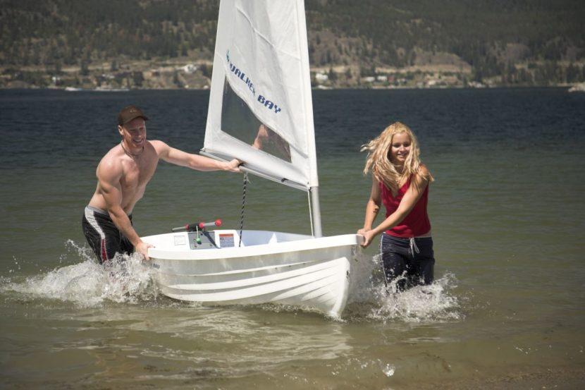 Лодки Wаlker: модельный ряд, стандарты качества и характеристики