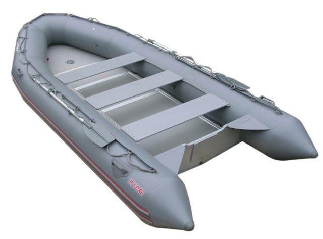 Лодки Фаворит