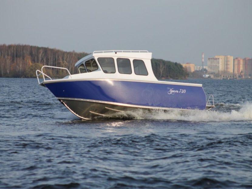 Лодки Урал: производитель, модели и характеристики
