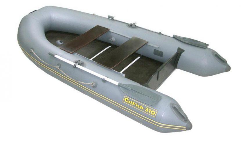 Лодка Catfish 310: обзор, характеристики, комплектация и отзывы
