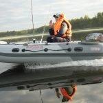 Лодки касатка: модельный ряд, обзоры и характеристики