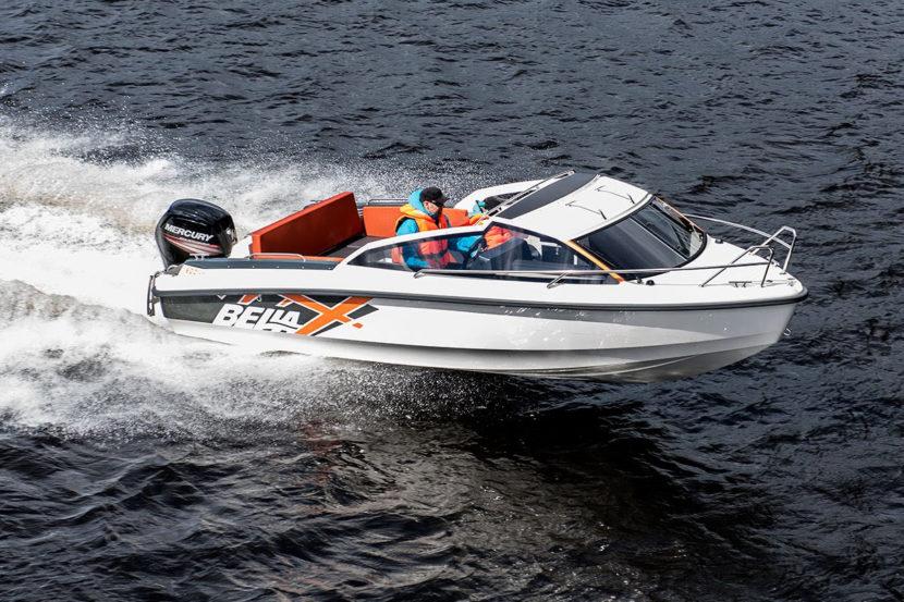 Лодки Bella: технические характеристики, размеры и конструкция моделей